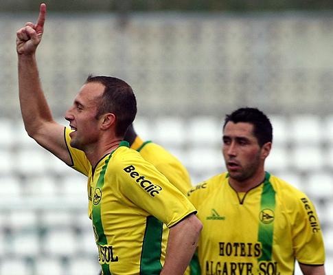 Carlitos: «Na segunda-mão vamos conseguir a vitória»
