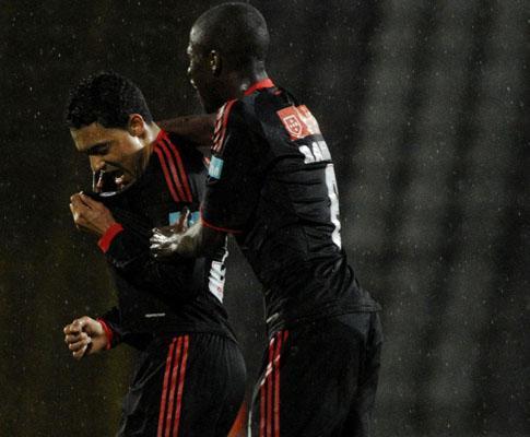 Benfica: Ramires sem limitações