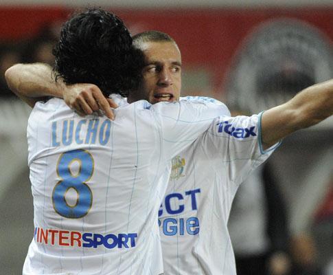 Marselha: Benfica tem de atacar e isso pode ser bom, diz Cheyrou