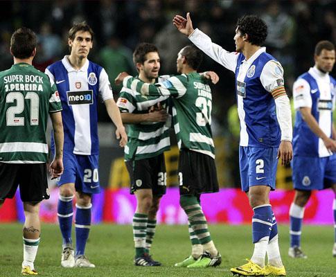 F.C. Porto: eles tinham avisado