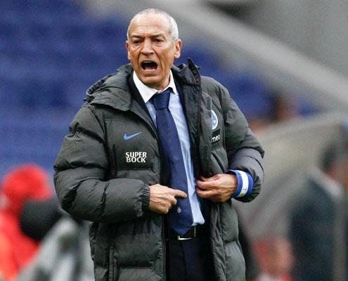 Jesualdo e os 5-0: «O resultado não traduz o que se passou»