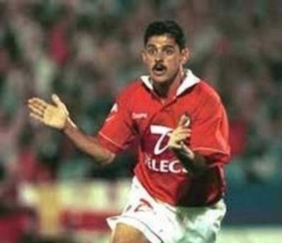 Valdir (ex-Benfica): o elogio a JVP e as «coisas estranhas» da Luz