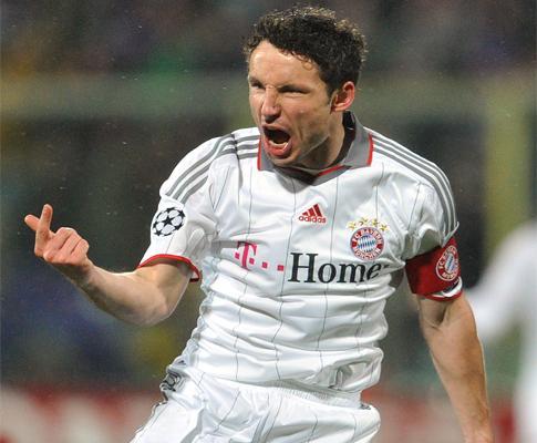Capitão do Bayern renova por mais um ano