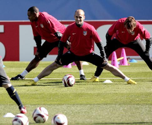 Atenção Sporting: Perea recupera e Atlético poupa no campeonato