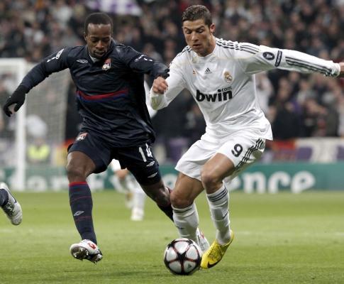 Confusão no túnel do Real Madrid e cabeça de Pellegrini