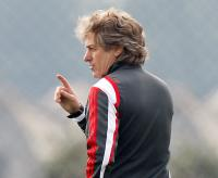 Benfica: convocados para o Liverpool só no dia do jogo