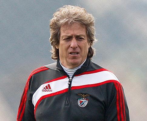 Jorge Jesus: «O Benfica foi muito inteligente»