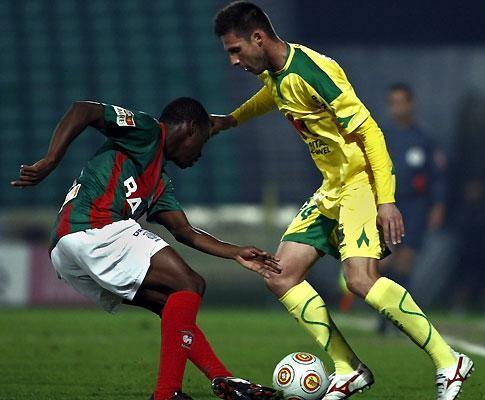 P. Ferreira-Marítimo, 1-0 (destaques)