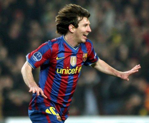 Há quem o diga, e não é só um: «Messi é melhor do que Maradona»