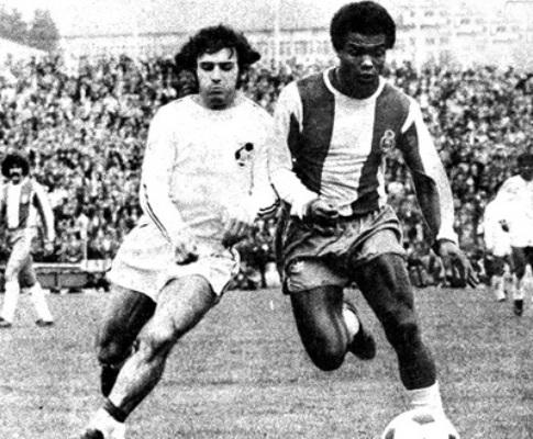 Cubillas: «Adorava os jogos contra o Benfica»