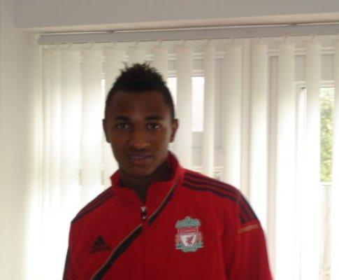 Toni: conheça a promessa que trocou o Benfica pelo Liverpool