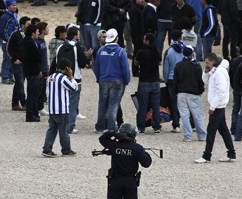 André André é o único jogador a trabalhar condicionado no FC Porto