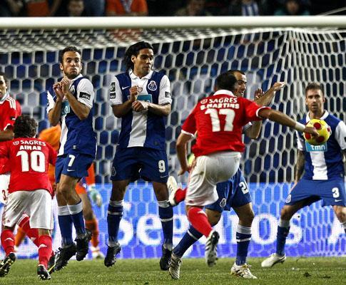 F.C. Porto: comitiva com regresso sereno à Invicta