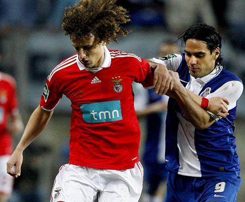 Taça da Liga: Benfica-F.C. Porto, 3-0 (crónica)