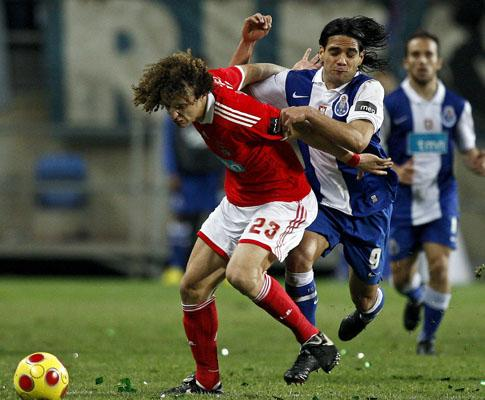 David Luiz: «Sabíamos que ia ganhar quem errasse menos»