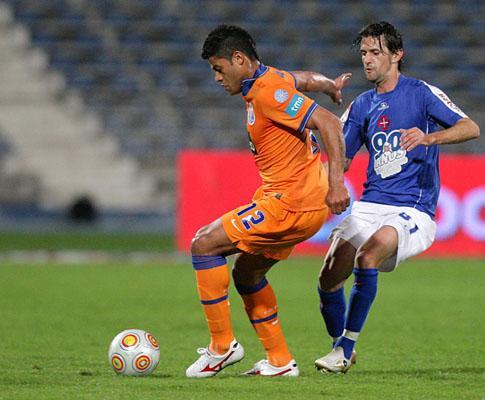 Belenenses-F.C.Porto, 0-3 (crónica)