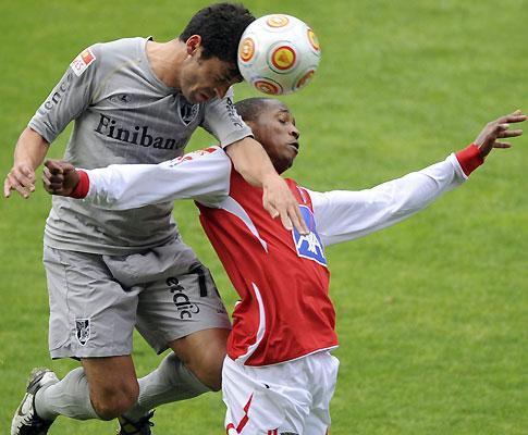 Sp. Braga-V. Guimarães, 3-2 (ficha)