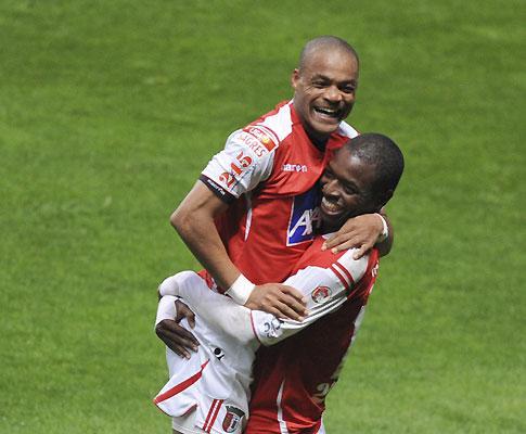 Sp. Braga-P. Ferreira, 1-0 (crónica)