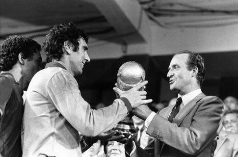 Dino Zoff (biografia)