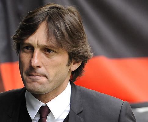 Leonardo volta ao Milan como dirigente