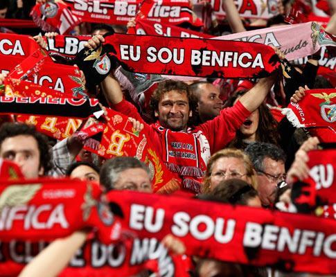 Casa do Benfica em Ermesinde vandalizada
