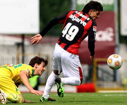 Paulo Renato reforça Olhanense