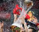 Benfica campeão: as imagens da festa