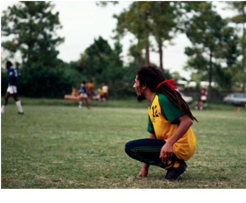 Bohemian FC homenageia Bob Marley