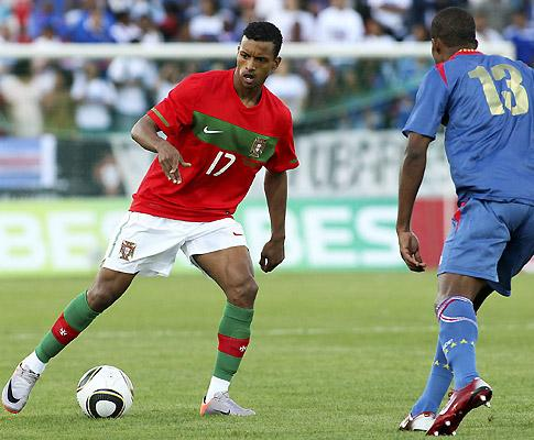 Portugal-Cabo Verde, 0-0 (crónica)