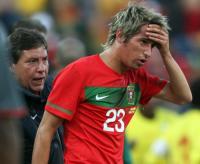 Coentrão: «Nenhum jogador deste Mundial me mete medo»