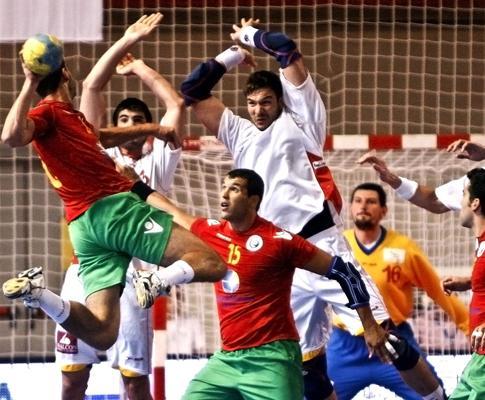 Andebol: Portugal com derrota tangencial na Hungria