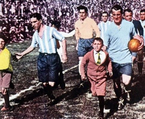 Don Varallo, 100 anos: assim se preparava um Mundial há oito décadas