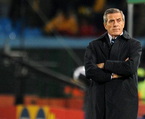 «Há jogadores que conhecem a seleção de Portugal melhor do que eu»