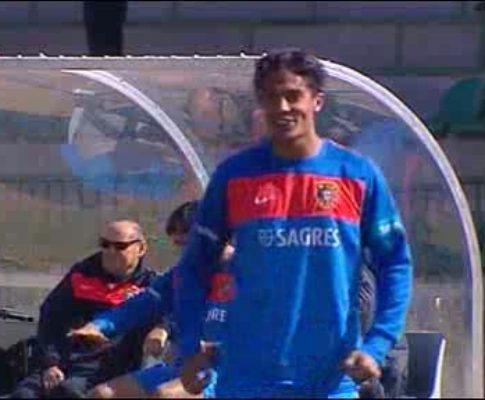 Zenit: Bruno Alves assinou por quatro épocas
