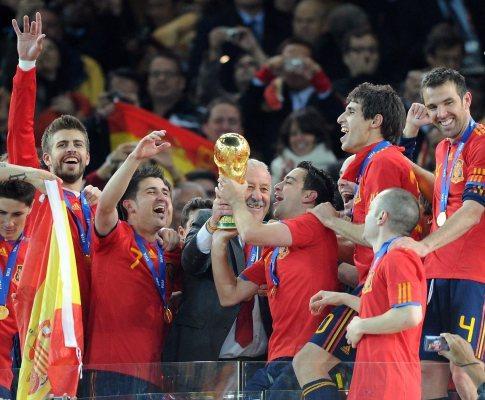 Campeonato do Mundo de 2010