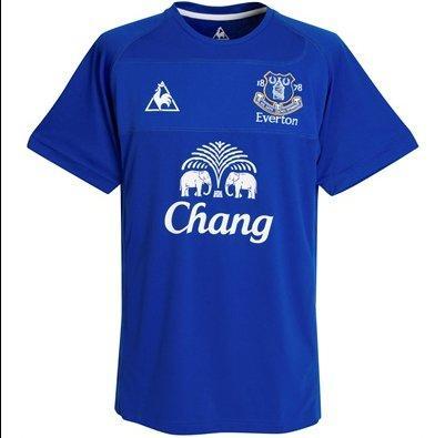 Inglaterra: Everton é o primeiro a ganhar em 2012