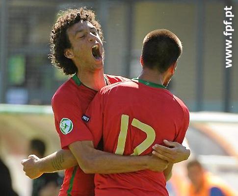 Euro de sub-19: Sporting e Benfica em maioria nos convocados