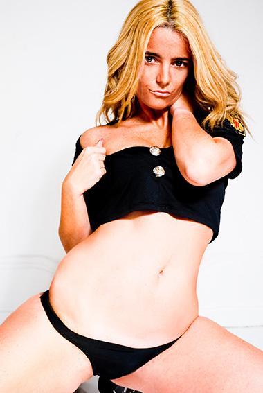 Andreia Leal