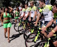 72ª Volta a Portugal em bicicleta parte de Viseu