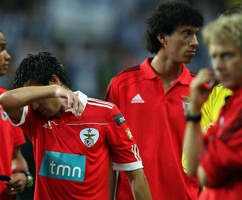 O pior Benfica de sempre!