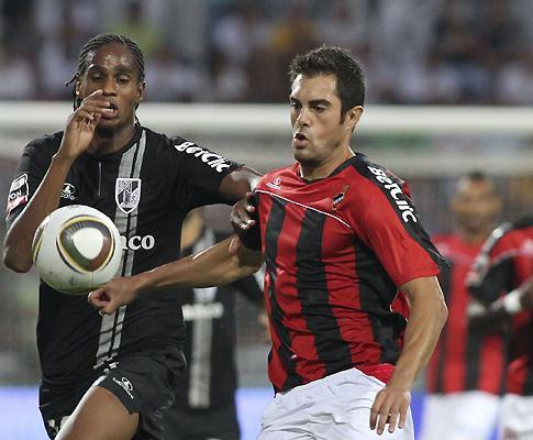 Olhanense confirma Jardel no Benfica após jogo de Guimarães