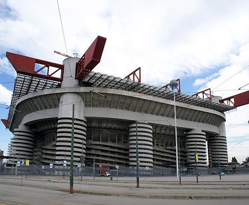 Inter aceita jogos à porta fechada, mas quer jovens na bancada