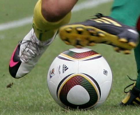 Iniciados: Sporting vence FC Porto no Olival e é líder (2-0)