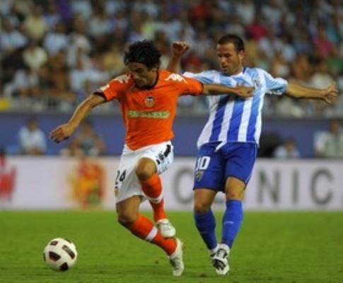Tino Costa assina pelo San Lorenzo