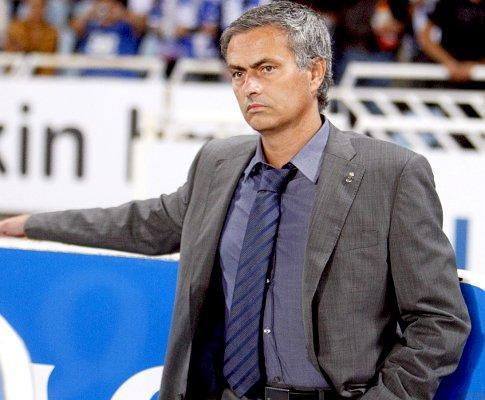 Mourinho apela: «Selecção é espaço de afirmação de um país»