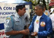 Eleições no Brasil - Romário