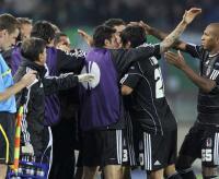 Atenção F.C. Porto: Besiktas perde sem Ricardo Quaresma