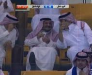 Auto-golo na Arabia Saudita