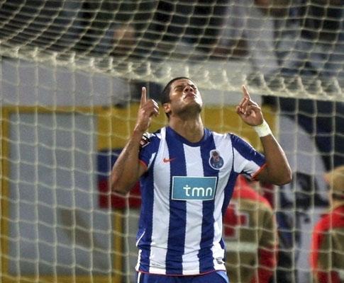 V. Guimarães-F.C. Porto, 1-1 (destaques)