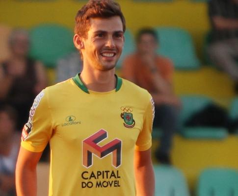 Chipre: Jorge Monteiro marca na goleada do Ermis